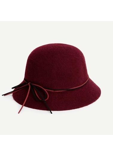 Yargıcı Şapka Bordo
